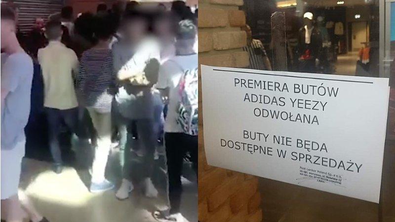 Bitwa O Yeezy W Zlotych Tarasach I Vitkacu To Buty Kanye Westa Natemat Pl