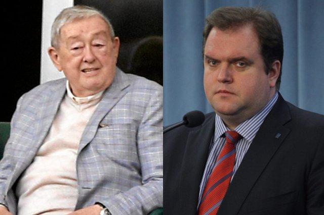 Mariusz Walter i Paweł Piskorski, których nazwiska pojawiają się w sprawie Panama Papers, zapewniają, że nie naruszyli prawa