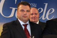 Falenta ma kolejne zarzuty prokuratorskie. Tym razem wręczył łapówkę.