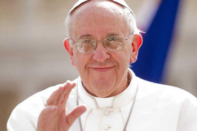 """W Kościele następuje nowe otwarcie – uważa watykanista """"La Stampy"""" i serwisu Vatican Insider Giacomo Galeazzi."""