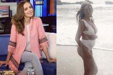 To druga ciąża Anny Wendzikowskiej. Dziennikarka czuje się świetnie, dużo podróżuje i realizuje się zawodowo.