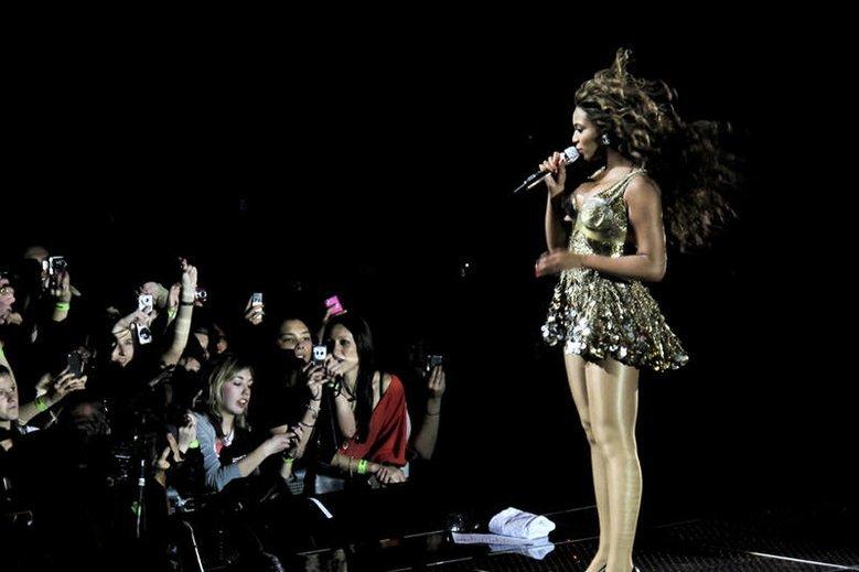 Beyonce i Jay-Z wystąpią 30 czerwca na Stadionie Narodowym w Warszawie.