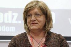 Anna Grodzka nie wystartuje w jesiennych wyborach do Sejmu