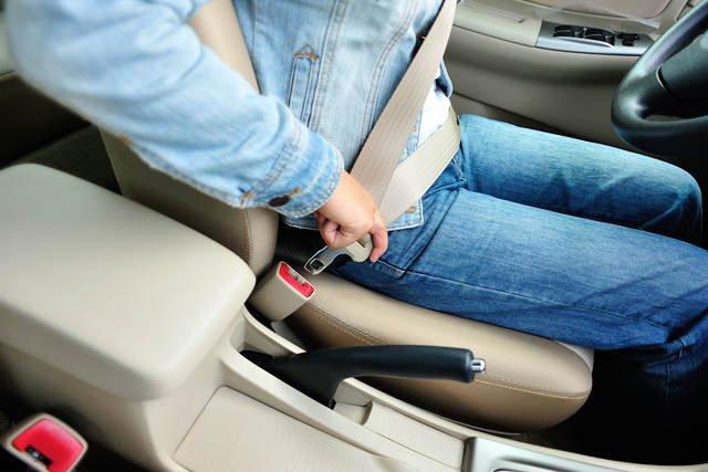 4e22a9ad7b48a7 Trzypunktowe pasy bezpieczeństwa – wynalazek Volvo, który konkurencja może  stosować bez ograniczeń | naTemat.pl