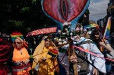 Prokuratura sprawdzi, czy podczas sobotniego marszu nie naruszono uczyć religijnych.