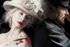 """""""Belle Epoque"""" to nowy serial TVN z Magdaleną Cielecką i Pawłem Małaszyńskim w głównych rolach."""