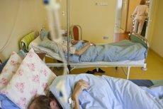 Nowoczesne leczenie szpiczaka, to mniej hospitalizacji i dłuższe życie chorych.