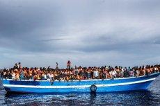 W ostatnich tygodniach liczba uciekinierów z Afryki i Bliskiego Wschodu jest rekordowa - alarmuje unijna agencja ds granic.