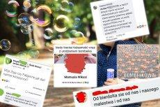W internecie toczy się wojna madko-polska. Nowym trendem są memy z bombelkami, czyli dziećmi patologicznych lub roszczeniowych matek