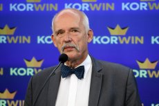Janusz Korwin-Mikke doczekał się aż ośmiorga dzieci. Najmłodsze z nich ma 5 lat.