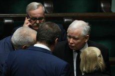 Jarosław Kaczyński już od dłuższego czasu pracuje nad listami do jesiennych wyborów w Polsce.