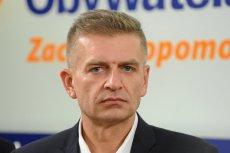 Bartosz Arłukowicz deklaruje, że dowiezie niepełnosprawnych do lokali wyborczych.
