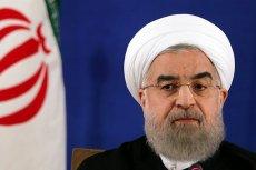Irańskie władze nie zamierzają odpuścić Polsce.