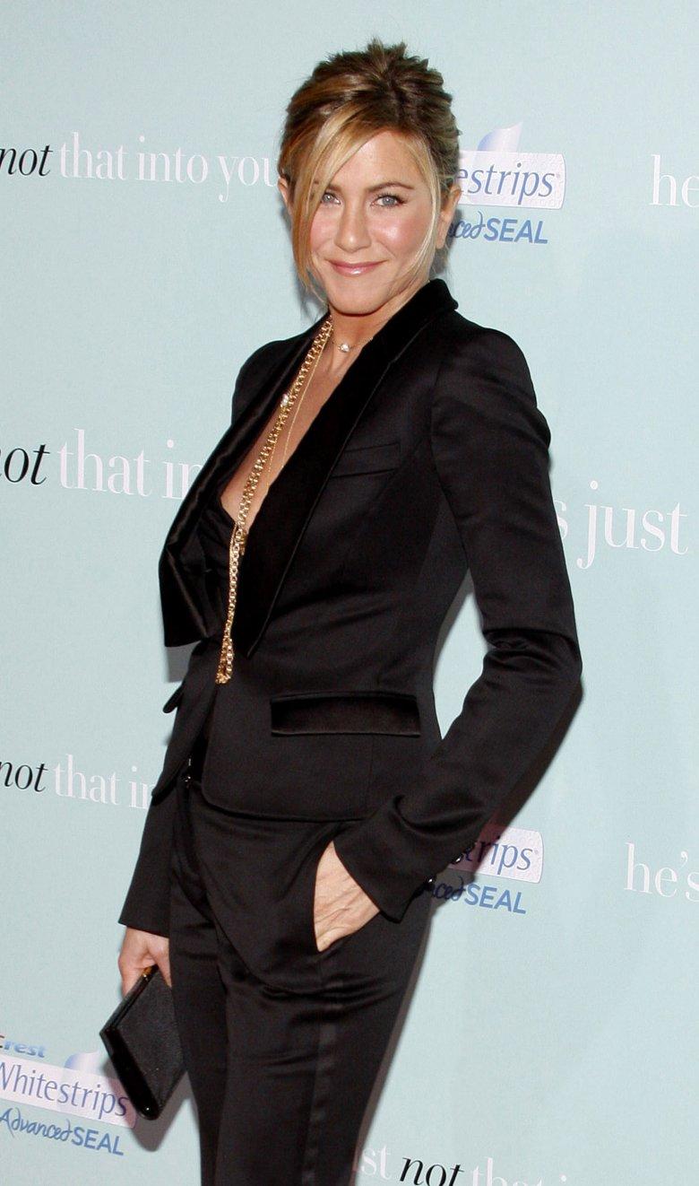 47-letnia Jennifer Aniston
