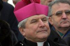 Episkopat zareagował na doniesienia ws. biskupa Edwarda Janiaka.