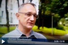 """Ekspertem """"Wiadomości"""" był pracownik związanej z PiS """"Gazety Polskiej Codziennie"""". Porównał PO do mafii, a Romana Giertycha do adwokata mafii."""