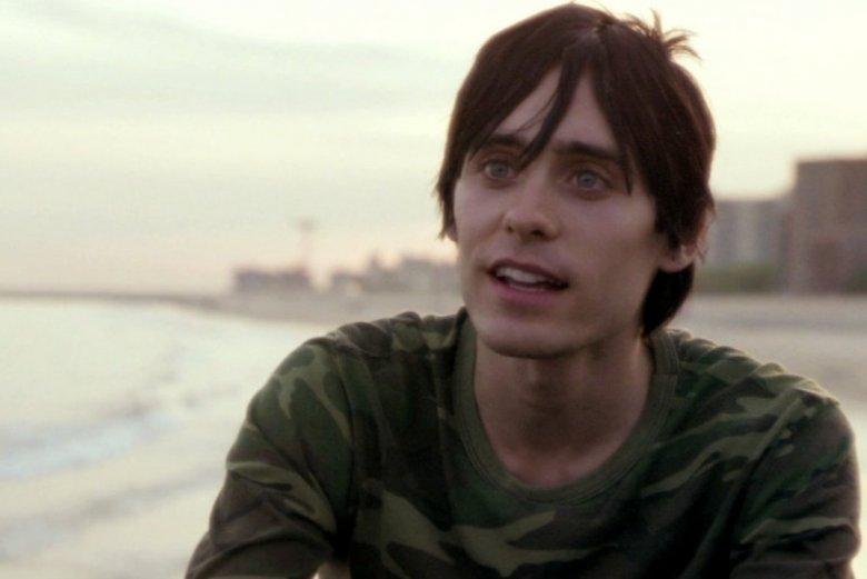 Wychudzony Jared Leto gra narkomana w psychodelicznym dramacie Aranofskiego.