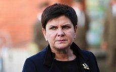 Była premier Beata Szydło jest oburzona słowami byłego ministra, który zachęca do dłuższej pracy, by przeciwdziałać obniżeniu emerytur.