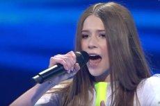 13-letnia Roksana Węgiel wygrała konkurs Junior Eurovision.