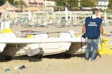 Śledczy są coraz bliżej znalezienia sprawców brutalnego gwałtu na Polce we włoskim Rimini.