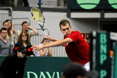 Jerzego Janowicza można zaliczyć do światowej czołówki tenisistów.