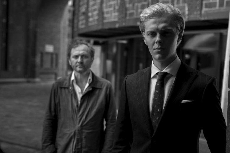 Nowy czarno-biały film z Jakubem Gierszałem w roli głównej udowadnia, że polskie kino artystyczne nie musi być dla snobów.