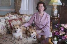 W starszą królową wcieliła się nagrodzona Oscarem Olivia Colman