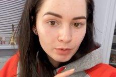 Lisowska pokazała nieumalowaną twarz