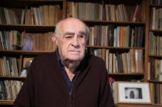 Wojciech Tuszko przekazuje do Narodowego Archiwum Cyfrowego około 60 tysięcy swoich prac.