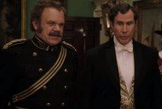 """Film """"Holmes i Watson"""" został wybrany najgorszą produkcją 2018 roku."""