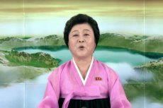 Pink Lady, różowa dama Korei Północnej, Ri Chun-hee znika z telewizji.