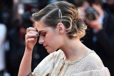 Kristen Stewart wyjawiła, że ktoś z branży filmowej poradził jej, by nie afiszowała się ze swoją orientacją.