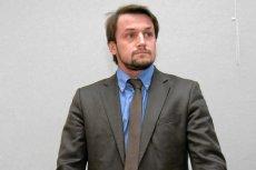 Piotr Guział zmontował wokół próby odwołania Hanny Gronkiewicz-Waltz egzotyczną koalicję.