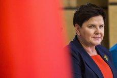 Ile premii dostała Beata Szydło i inni premierzy?
