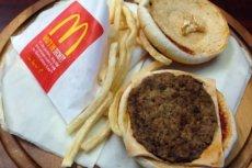 Dlaczego jedzenie z McDonalds się nie psuje?
