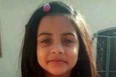 Sześcioletnia dziewczynka została zgwałcona, a następnie zabita