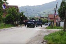Niespokojnie na północy Kosowa. Serbia stawia armię w stan gotowości.