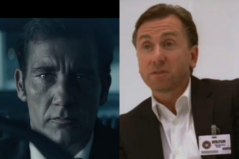 Clive Owen i  Tim Roth mają na koncie udział w wielkich hollywoodzkich produkcjach