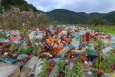 Śmieci są problemem wszędzie - w parkach narodowych też. Możemy coś z tym zrobić