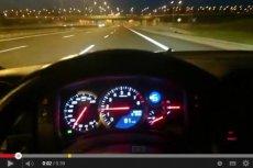 Kierowca BMW i rajd po Warszawie - środowisko drifterów zdecydowanie się odcina