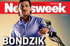 """""""Bondzik"""" - kpi """"Newsweek"""" z agenta Tomka"""