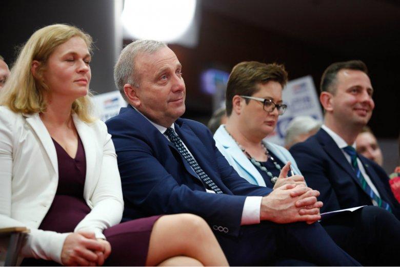 Polskie Stronnictwo Ludowe pójdzie do wyborów w ramach Koalicji Polskiej.