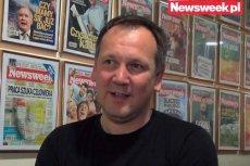 """Dziennikarz """"Newsweeka"""" Cezary Łazarewicz został uniewinniony przez Radę Etyki Mediów"""