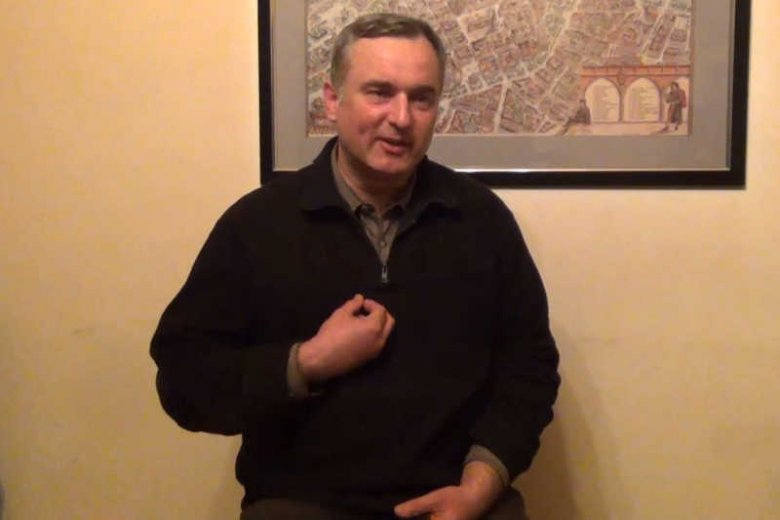 Grzegorz Sowa próbuje zrezygnować z ZUS, ale raczej nie ma szans na wygraną.