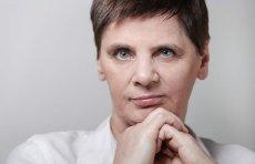Janina Ochojska, założycielka Polskiej Akcji Humanitarnej