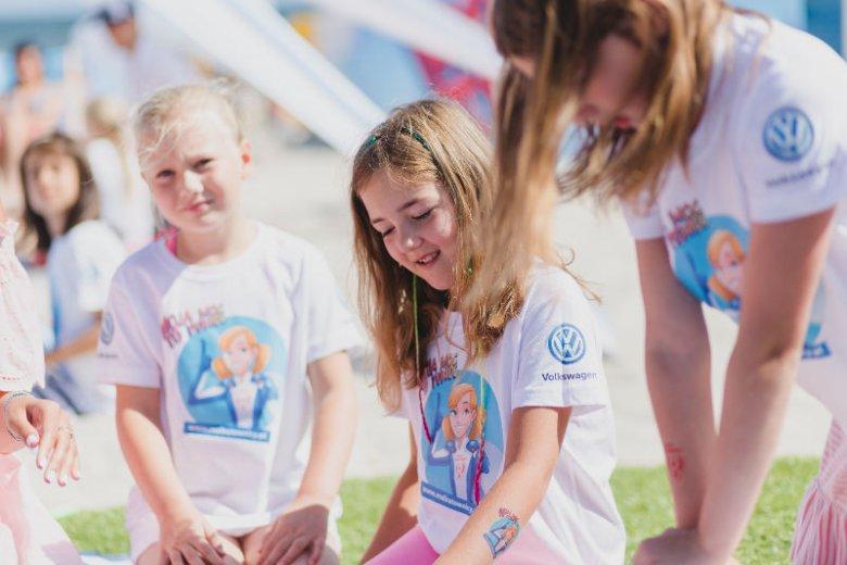 Dzięki szkoleniu pod okiem ekspertów programu ''Mali Ratownicy'' najmłodsi uczą się nie tylko zasad udzielania pierwszej pomocy, ale także samodzielności i radzenia sobie w trudnych sytuacjach