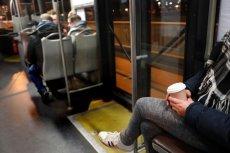 Podróże komunikacją miejską często są prawdziwą męką