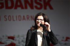 Dulkiewicz wygrała z PiS w Gdańsku. Chodzi o spór o plac Solidarności.