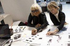 Olka Osadzińska prowadziła warsztaty ilustracji mody w trakcie Art & Festival w Poznaniu wraz z jedną z najsławniejszych projektantek i ilustratorek na świecie – Barbarą Hulanicki