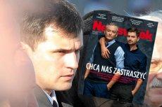 """W Najnowszym numerze """"Newsweeka"""" można przeczytać o tym, jak Jarosław Kaczyński próbuje wywierać wpływ na śledczych prowadzących sprawę Marcina Dubienieckiego."""
